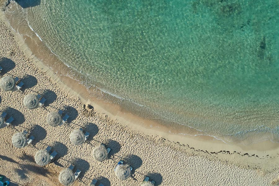 Beach holidays with the family: 8 recommended hotels in the Mediterranean area #travelwithkinder #holidaywithkinder #ferienmitkinder #family holiday #badeferien
