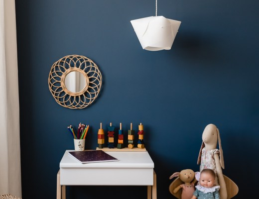 Wie ihr eure Wände ganz einfach selber malen könnt. Mit Tipps & Tricks, damit es gelingt