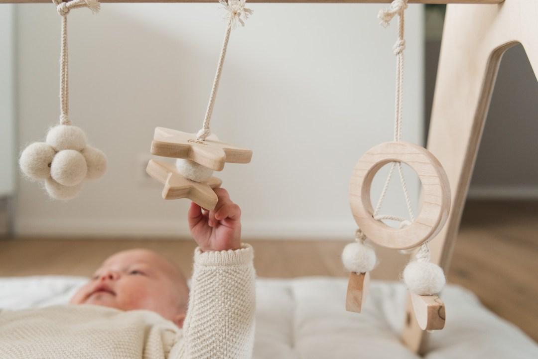 Homestory My Snowflake: Über Kindermöbel und Baby Musthaves