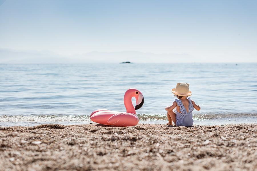 Familienferien auf Korfu: Hotels und Reisebericht