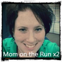 Mom on the Run x2