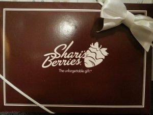 Shari's Berries Box