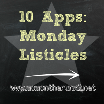 10 apps mondaylisticles