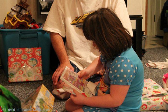 Christmas 2013 - Mo Gifts