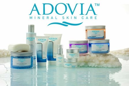 Adovia Mud Mask Review via Mini Van Dreams