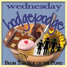 Wednesday Hodgepodge Vol. 292   Mini Van Dreams