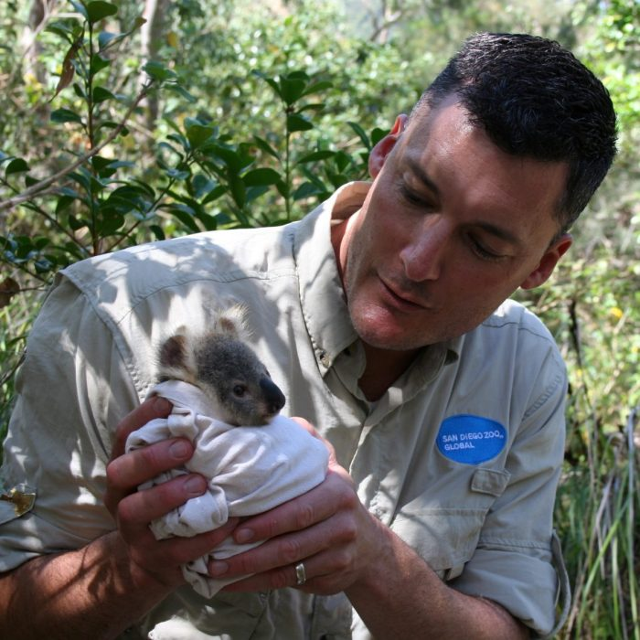 Interview with Zookeeper Rick   Mini Van Dreams #interview #prfriendly #zoo #conservation