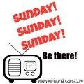 Sunday! Sunday! Sunday! Be there!   Mini Van Dreams #nostalgia #kingsroyal31