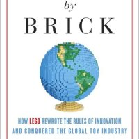 Brick by Brick by David C. Robinson Review