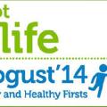 August is Blogust! via Mini Van Dreams #shotatlife #blogust #socialgood