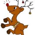 We Do Not Sing Rudolph | Mini Van Dreams