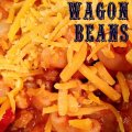 Chuck Wagon Beans | Mini Van Dreams