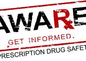 Prescription Drug Safety | Mini Van Dreams
