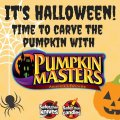 Pumpkin Carving Fun with Pumpkin Masters | Mini Van Dreams