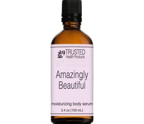 Amazingly Beautiful Body Moisturizing Serum | Mini Van Dreams
