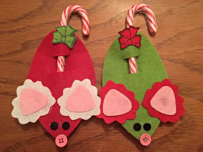 easy homemade ornaments with oriental trading mini van dreams