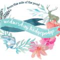 Wednesday Hodgepodge Vol. 358   Mini Van Dreams