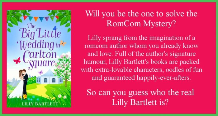 Who is Lilly Bartlett?   Mini Van Dreams
