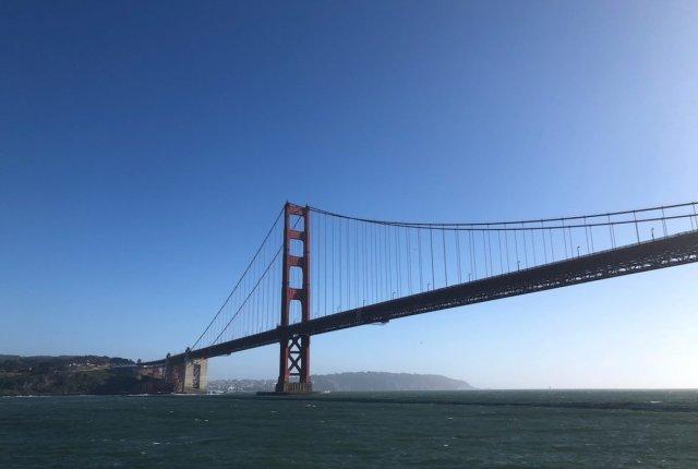 Goodbye San Francisco | Mini Van Dreams