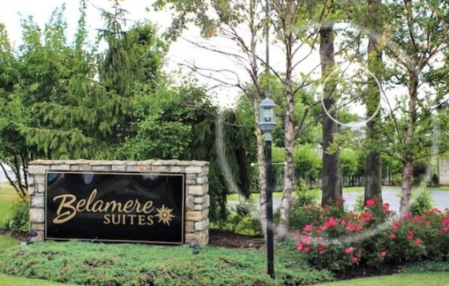 Belamere Suites: Hidden Gem in Ohio | Mini Van Dreams