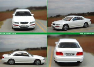 2000 Mazda Millenia 25 V6 25M related infomation