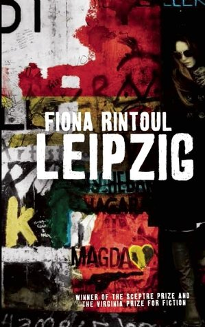 Best summer books for 2015 - The Leipzig Affair by Fiona Rintoul