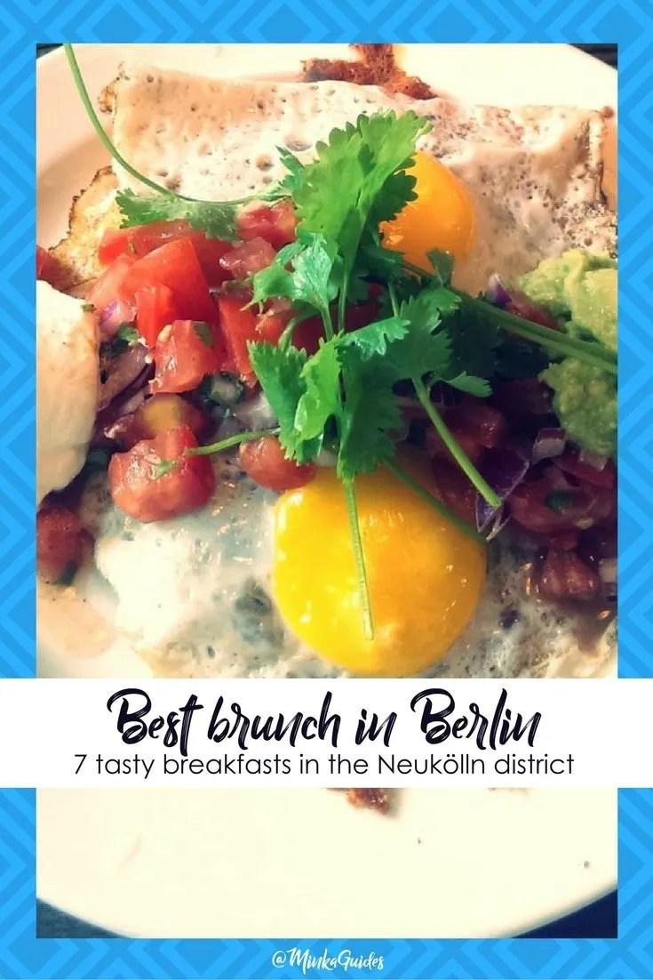 Best brunch in Berlin Pinterest