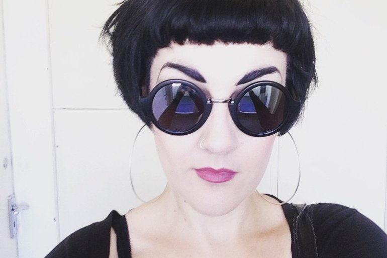 hipster guide to Brighton @minkaguides Kate