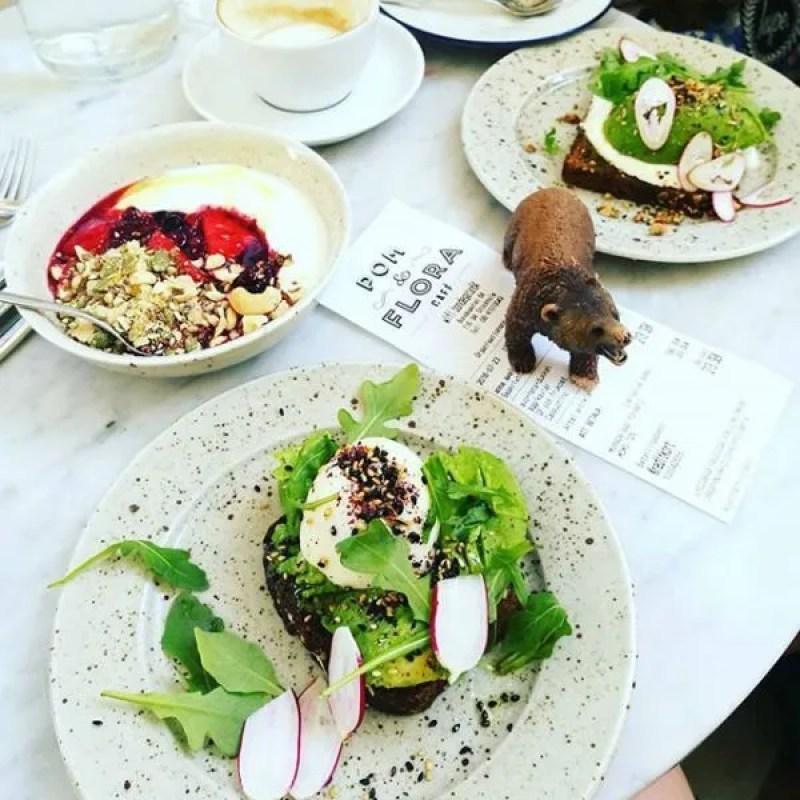 best brunch in stockholm @minkaguides