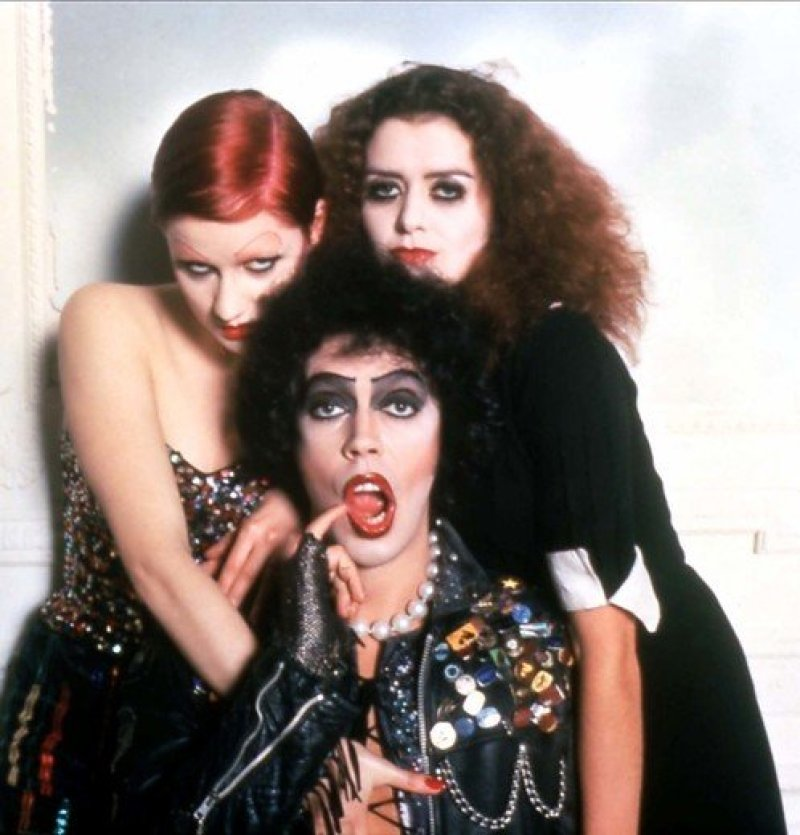 Things to do in South London @minkaguides Rocky Horror Picture Show Cinema Museum