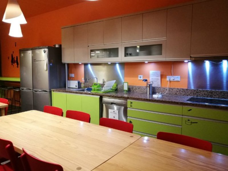 Tattva Design Hostel review