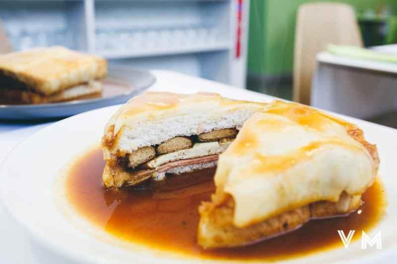 Gluten-free vegan Porto @veganmiam Lupin