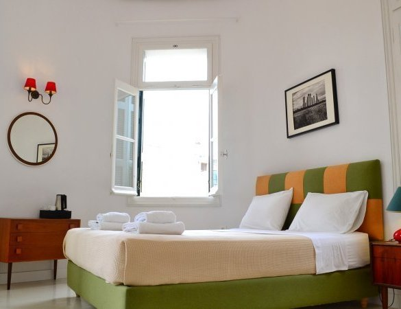 Review City Circus Hostel Athens CREDIT City Circus Hostel