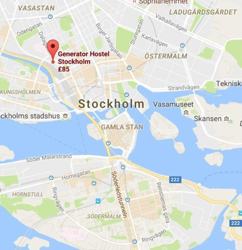 Review Generator Stockholm @minkaguides