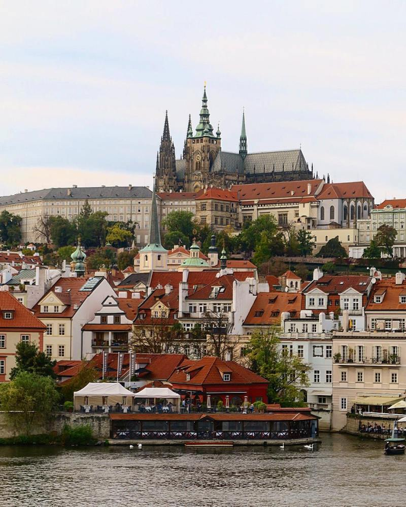 Things to do in Prague @designeresra