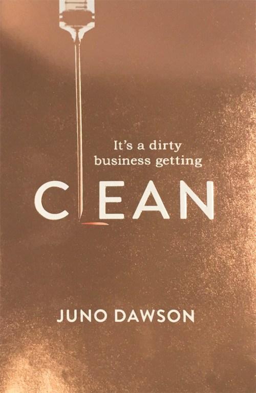 Book reviews Clean