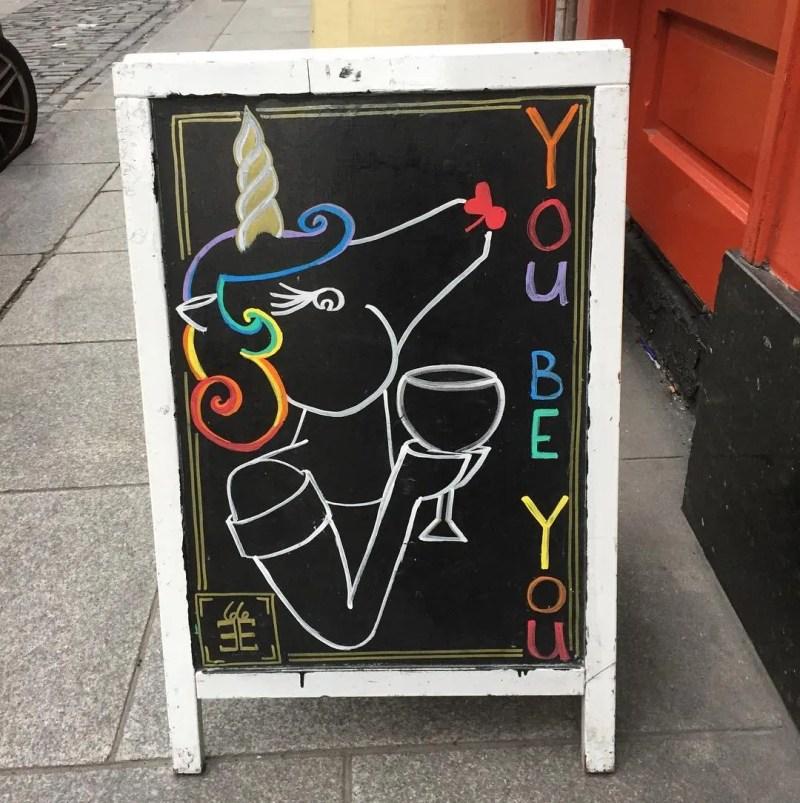 Things to do in Dublin @beergeekgardener Street 66