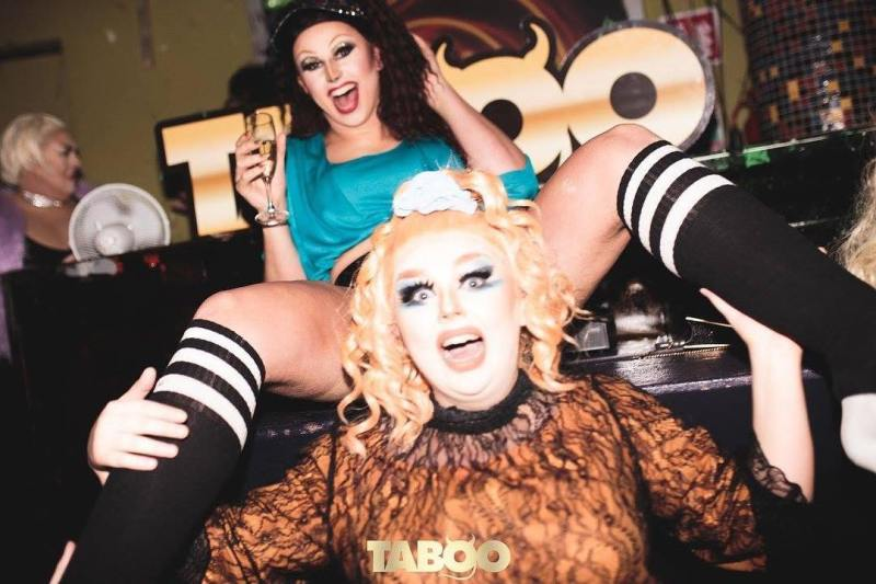 Things to do in Dublin @taboodublin Taboo Dublin Club