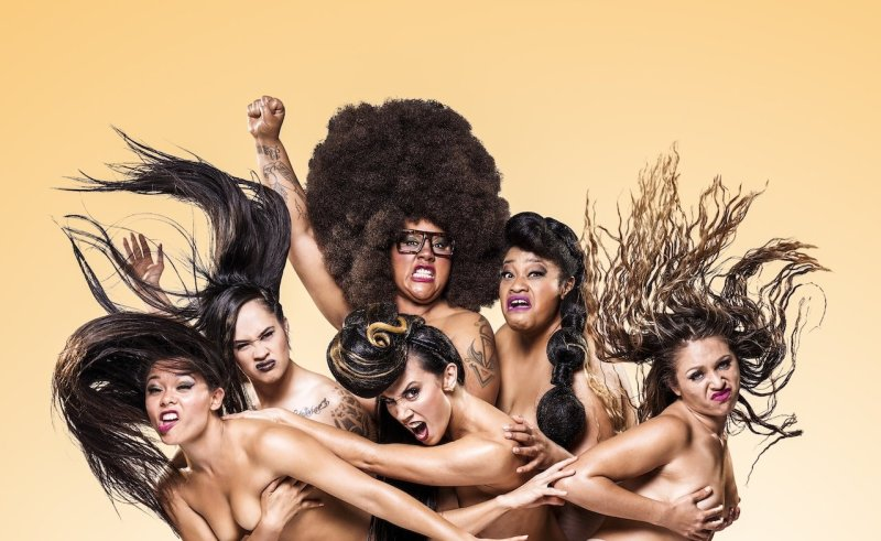 Things to do in London this summer @dylanevansphoto Hot Brown Honey Southbank