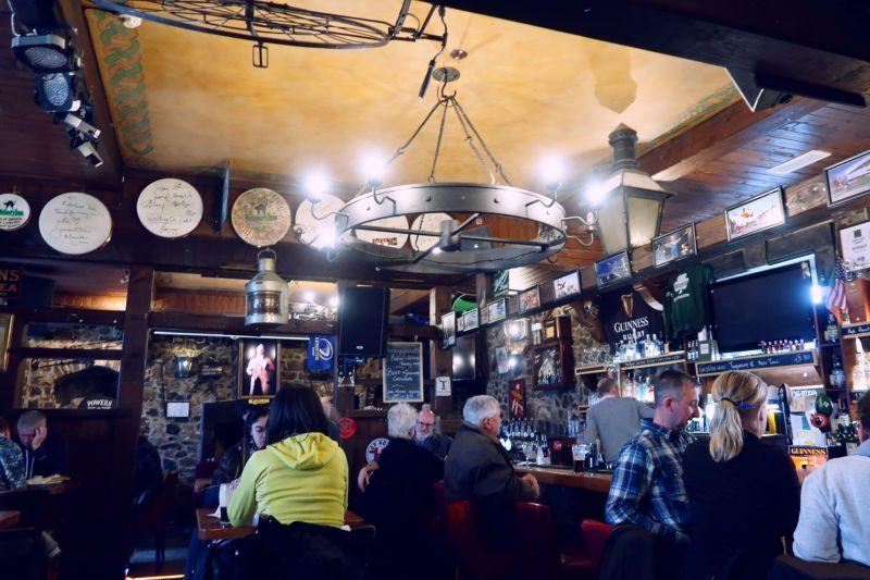 Wicklow Mountains day trip from Dublin @minkaguides Kilkenny Kytelers Inn 2