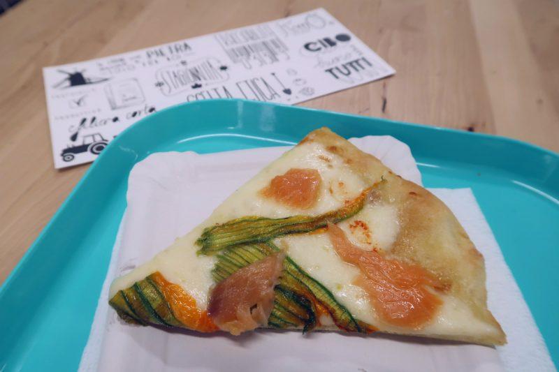 Gluten-free Rome @minkaguides Pandalì bakery 2