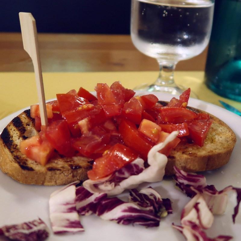 Gluten-free Rome @minkaguides Pantha Rei 1