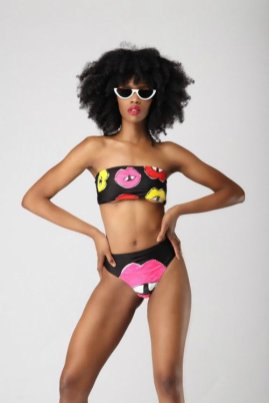 Cute swimsuits @ThesePinkLips Respect The Gap 2 Piece