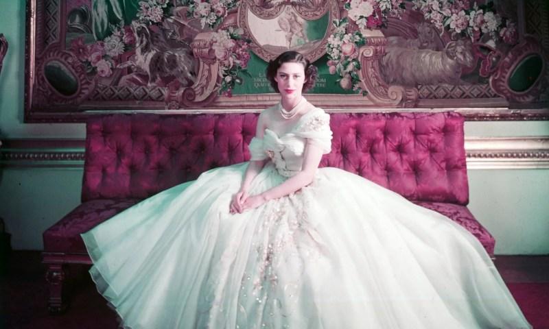 Winter in London @vamuseum Dior exhibition