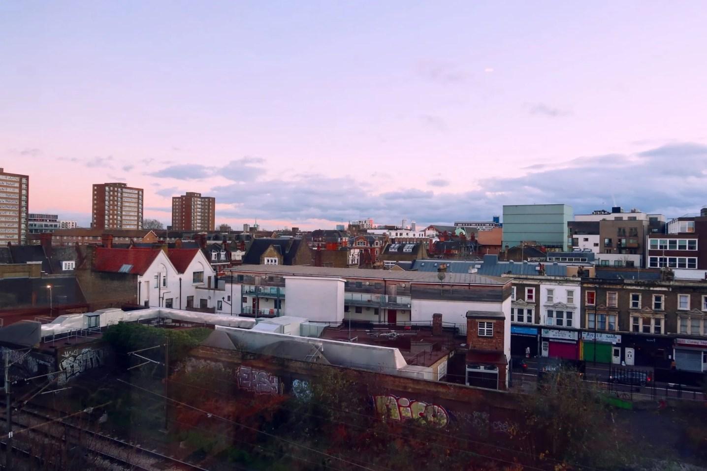 Kip Hotel Hackney @minkaguides view 2