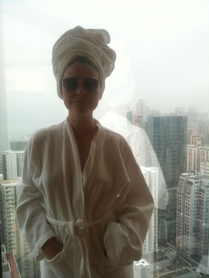 United Kingdom travel @minkaguides Hong Kong
