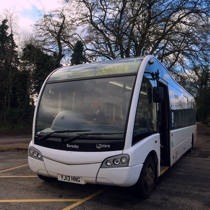 Bombay Sapphire Distillery tour @minkaguides shuttle bus from Overton station