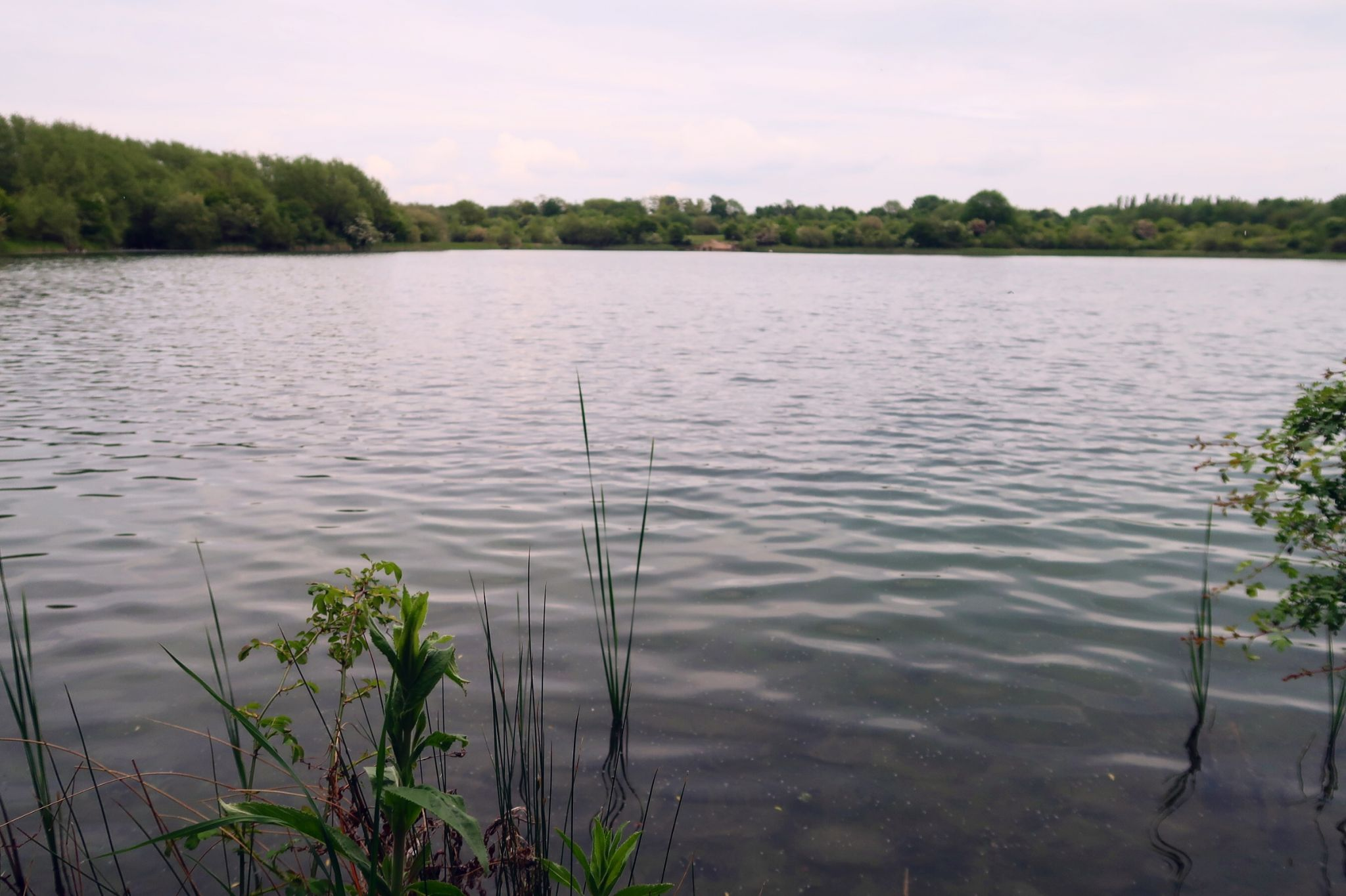 Things to do near Bletchley Park Blue Lagoon 2 CREDIT_ © Minka Guides