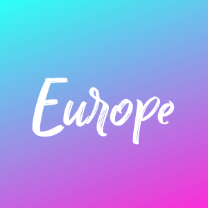 European city guides - Minka Guides - queer travel