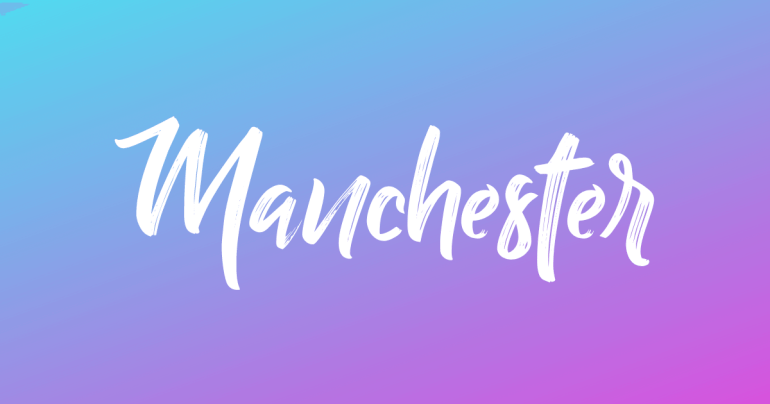 Manchester city guide